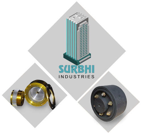 Surbhi Industries About Images